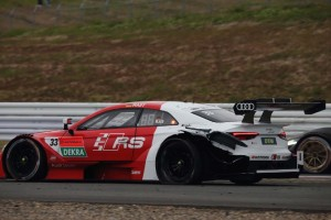 Was hat es mit den Audi-Reifenschäden auf sich?