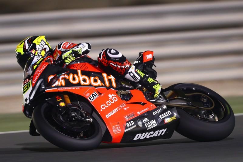 """Keine WSBK-Talente in der MotoGP: Bautista-Erfolge sind """"keine Hilfe"""""""