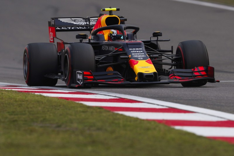 Christian Horner: Pierre Gasly bleibt Red-Bull-Kandidat