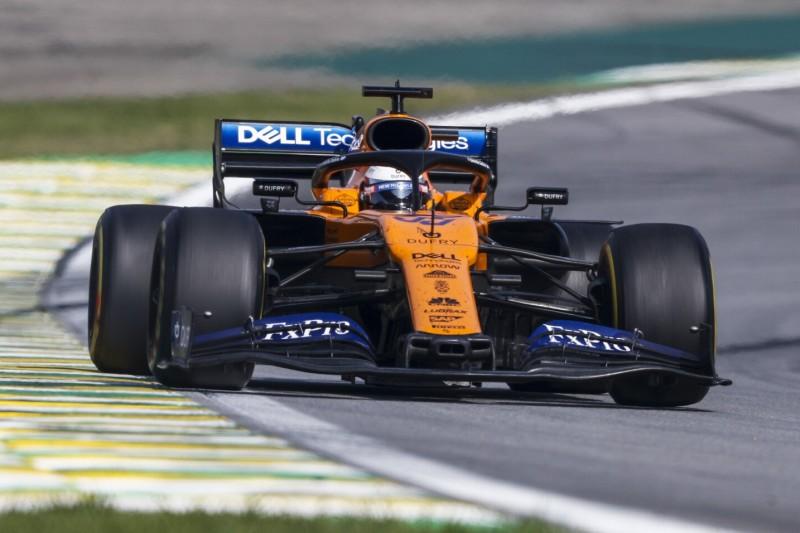 Trotz Optionen für 2021: Carlos Sainz plant langfristig mit McLaren