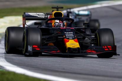 Red Bull macht Fortschritte: Frontflügel-Schwäche ausgeräumt