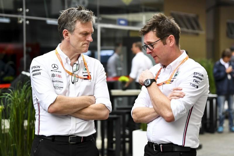Mercedes-Technikchef: Neue Regeln bedeuten Spaß!