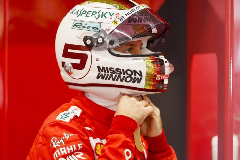 Vettel schließt Rücktritt aus: Mit 32 Jahren noch nicht zu alt