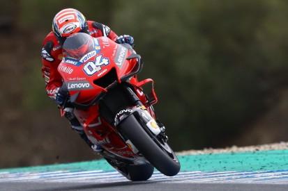 """""""Sehr interessantes"""" 2020er-Ducati-Chassis für Dovizioso ein Schritt, aber ..."""