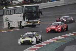 Fan-Reisebus mit Boliden auf Strecke: Circuit-Safari bald auch in der DTM?