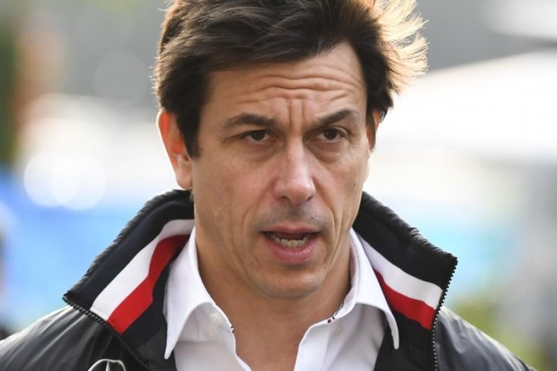 """Toto Wolff: Mercedes-Pleite in Brasilien """"gute Lehre für das gesamte Team"""""""