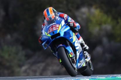 Suzuki in Jerez: Positive Eindrücke vom neuen Motor bestätigt