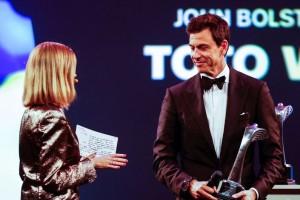 Sky Sports F1 überträgt die Autosport-Awards 2019
