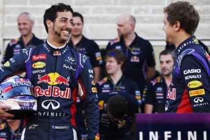 """Daniel Ricciardo: Warum er auch neben """"Alphatieren"""" nicht ausrastet"""