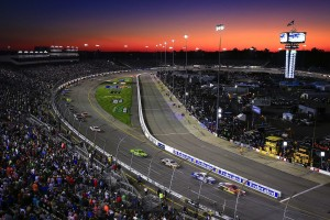 Double-Header IndyCar/NASCAR: Chance für Richmond?