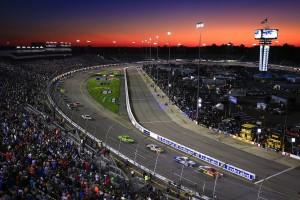 Double-Header IndyCar/NASCAR: Chance für Richmond?