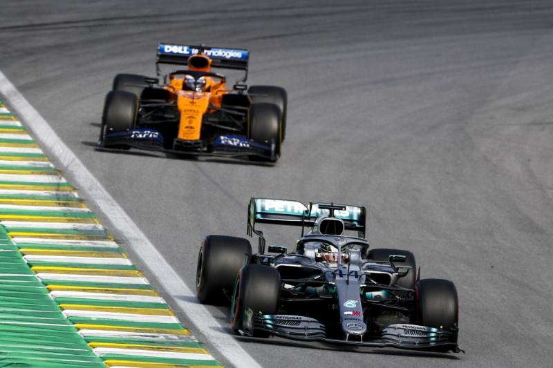 McLaren: Wollen 2020 den nächsten Schritt machen