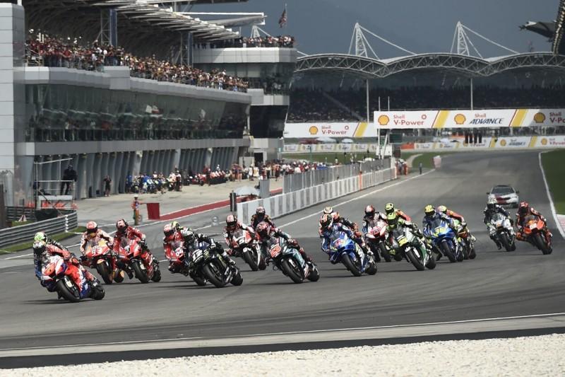 MotoGP-Zukunft: Verkürzung des Wochenendes auf Samstag und Sonntag?