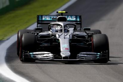 Neuer Motor in Abu Dhabi: Strafe für Valtteri Bottas beim Finale