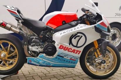 Ducati steigt in die Langstrecken-WM ein: Unterstützung des ERC-Teams