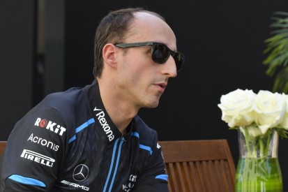 """""""Entscheidung getroffen"""": Haas wartet auf Zusage von Robert Kubica"""