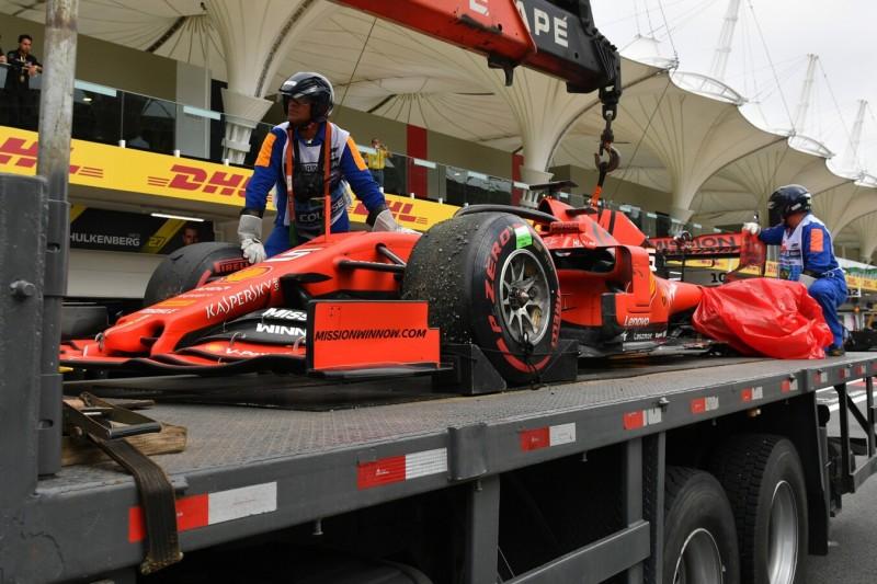Trotz Brasilien: Marko rechnet nicht mit Vettel-Flucht von Ferrari