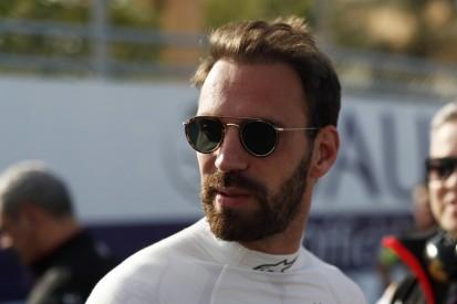 Kein Strafdienst: Vergne unterstützt Sportkommissare in der Formel 2