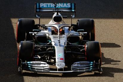 Formel 1 Abu Dhabi 2019: Vettel-Dreher, Motorschaden, Fahrer krank
