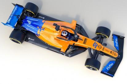 """Zak Brown: McLaren 2020 mit """"ziemlich spezieller"""" Lackierung"""