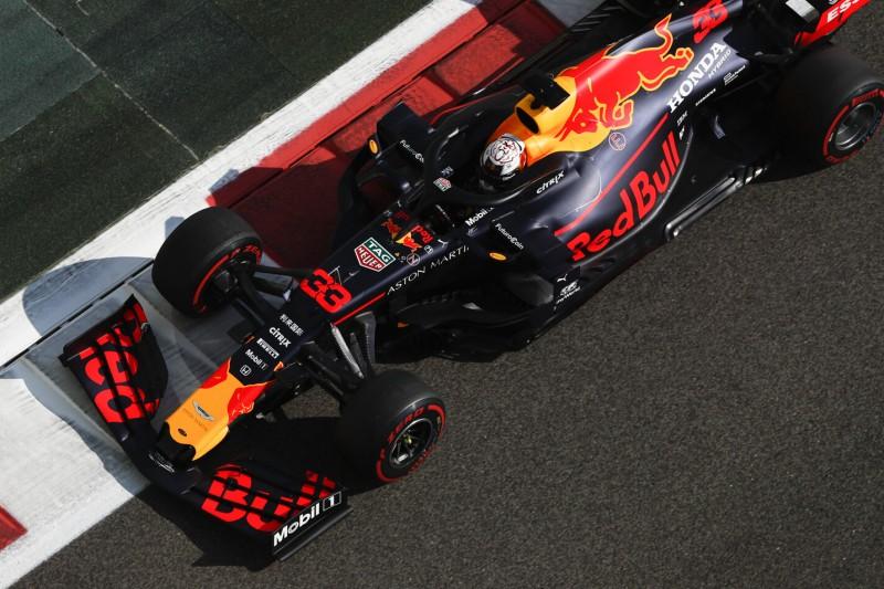 """Red Bull dritte Kraft am Freitag: """"Mercedes sieht schnell aus!"""""""
