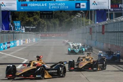 Trotz WRC-Absage: Formel E soll in Santiago de Chile fahren