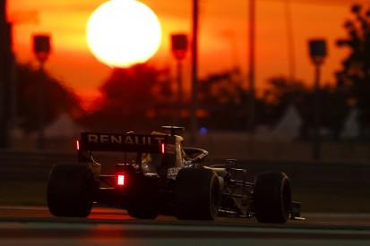 Renault will P5 halten: In der Dämmerung aus den Top 10 gefallen