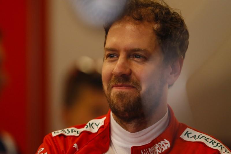 """""""Hin- und hergerissen"""": Papa Vettel wäre auch """"gern zu Hause"""""""