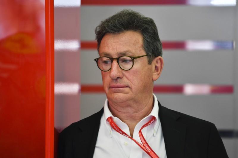 Concorde-Verhandlungen: Ferrari darf Vetorecht behalten