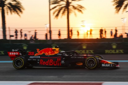 Honda verleiht Red Bull Flügel, aber wie geht es nach 2021 weiter?