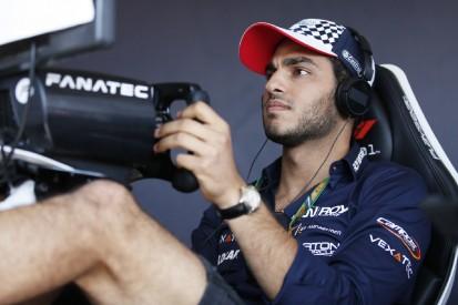 Williams bestätigt: Roy Nissany fährt Abu-Dhabi-Test