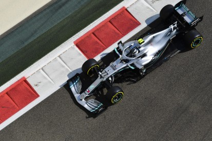Mercedes: Erneuter Motorwechsel bei Valtteri Bottas