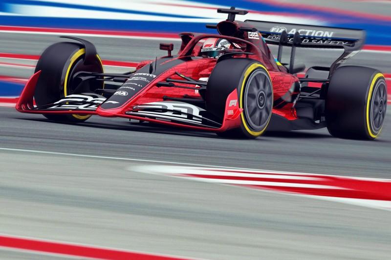 """Racing Point: """"Fiese"""" 2021er-Boliden werden unberechenbar sein"""