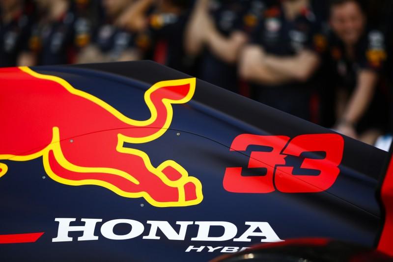 Formel-1-Motor: Wird die Entwicklung nach 2021 eingefroren?