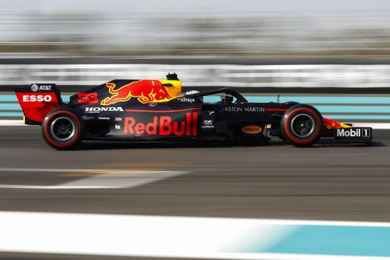 Lewis Hamilton: Red Bull jedes Jahr am Ende stark