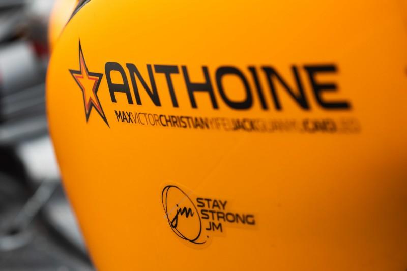 Tödlicher Formel-2-Crash von Anthoine Hubert: Unfallbericht wird vorgelegt