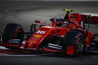 """Bewusstes Risiko"": Ferrari-Strategie kostet Leclerc letzte Qualifyingrunde"