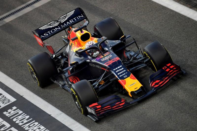 Max Verstappen: Grip im letzten Sektor reicht nicht gegen Mercedes