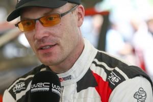 Latvala: 2020 mindestens zwei WRC-Rallyes mit privatem Toyota
