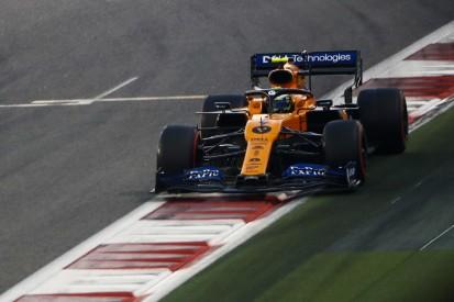 McLaren: Norris gewinnt Qualifying-Duell gegen Sainz 11:10