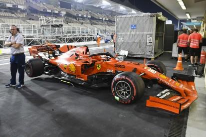 Bei der Spritmenge getrickst? Ferrari erhält saftige Geldstrafe!
