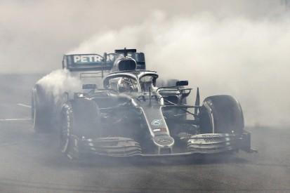 Neuen Senna-Rekord egalisiert: Hamilton rechnete nicht mit Dominanz