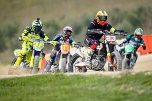 Rossi/Marini gewinnen 100 Kilometer der Champions in Tavullia
