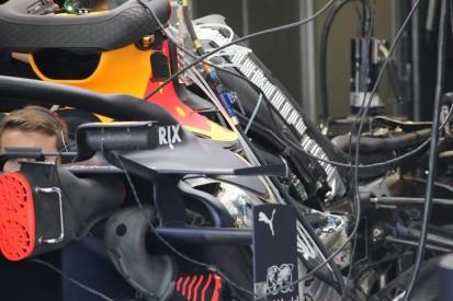 Formel-1-Technik 2019: Wie der Honda-Motor im Red Bull siegfähig wurde