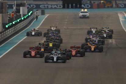 TV-Quoten Abu Dhabi: Enttäuschende Zahlen beim Formel-1-Finale