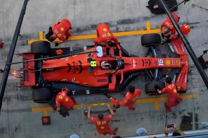 Ferrari-Strafe: Über diese Überprüfung ist die Scuderia gestolpert
