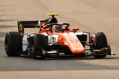 Sonderlizenzen auch für Formel-1-Nachwuchsklassen?