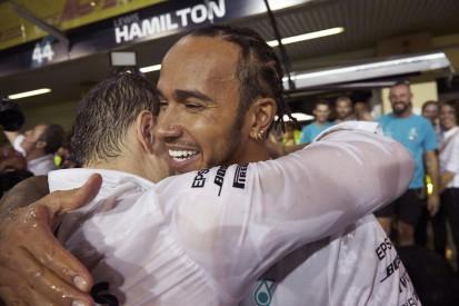 Entscheidung gefallen: Lewis Hamilton wieder Fahrer des Jahres!