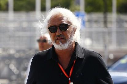 Flavio Briatore: Ferrari braucht Lewis Hamilton nicht