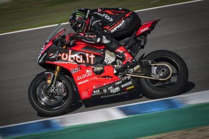 """Scott Redding über Ducati: """"Haben das beste Team und das beste Motorrad"""""""